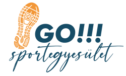 GO!!! Sportegyesület
